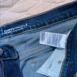 Old Navy Jeans - NWOT Old Navy Curvy Profile Jeans